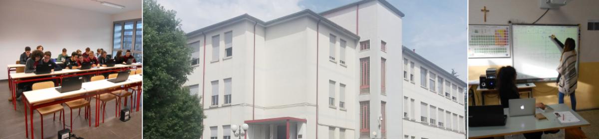 Liceo Linguistico e delle Scienze Umane di Pontremoli